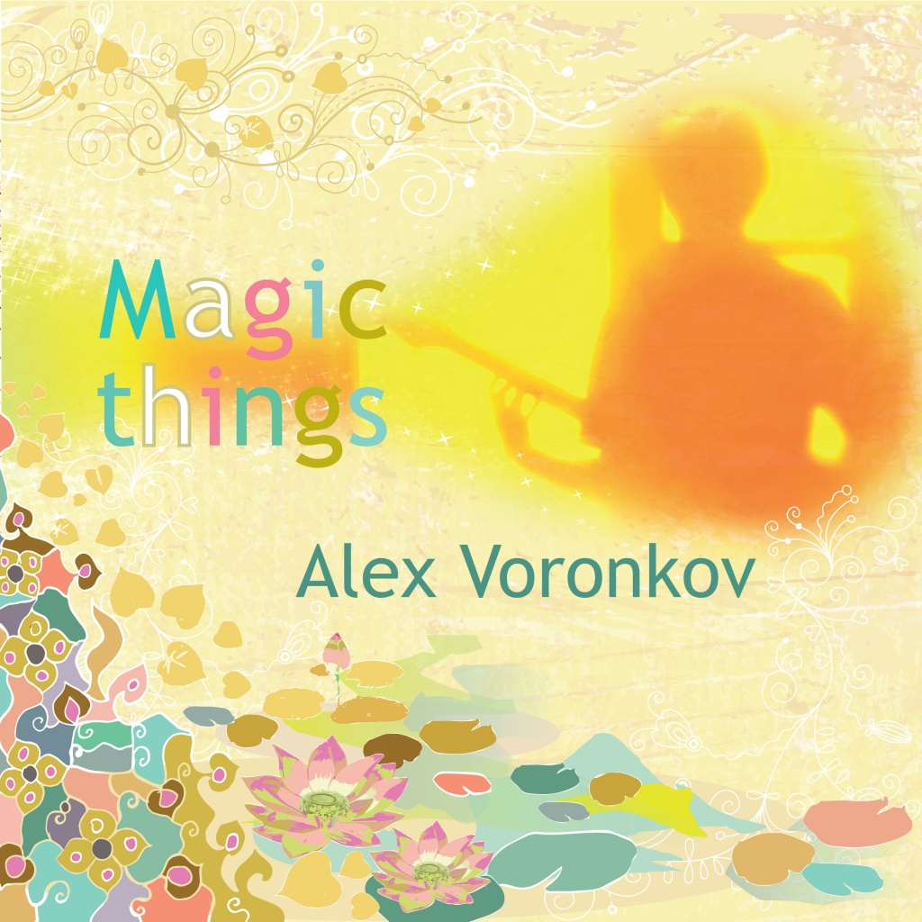 Alex Voronkov - Magic things